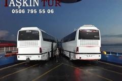Bursa Taşkın Tur - Çanakkale Gezisi Araç Kiralama (2)