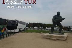 Bursa Taşkın Tur - Çanakkale Turu Otobüs Kiralama (2)