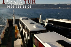 Bursa Taşkın Tur (2)