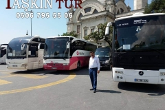 Bursa Taşkın Tur - Bursa - İstanbul Otobüs Kiralama (2)