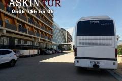 Bursa Taşkın Tur - Bursa - Piknik Otobüs Kiralama (2)
