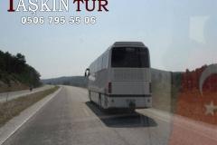 Bursa Taşkın Tur - Düğün, Nişan Otobüs Kiralama (2)