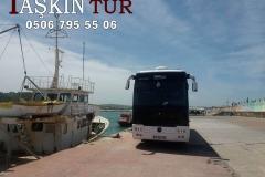 Bursa Taşkın Tur - Deplasman Otobüs Kiralama (2)
