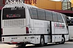 Bursa Taşkın Tur - Eskişehir Otobüs Kiralama (2)