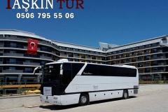 Bursa Taşkın Tur - Hotel Transferi Otobüs Kiralama (2)