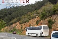 Bursa Taşkın Tur - Karadeniz Turu (2)